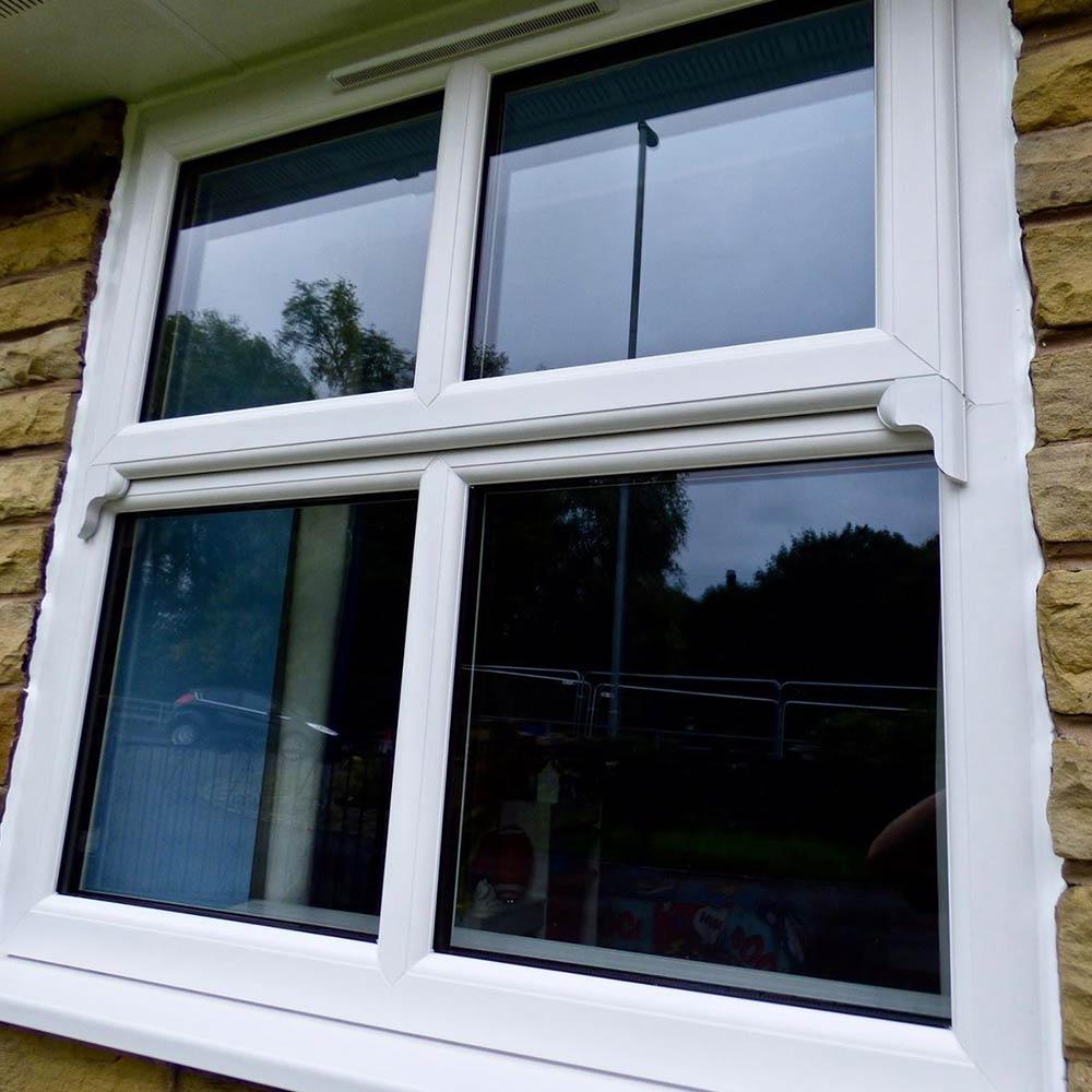 uPVC Windows in Oldham